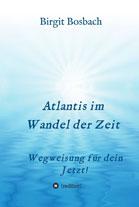 Buch: Atlantis im Wandel der Zeit, Birgit Bosbach